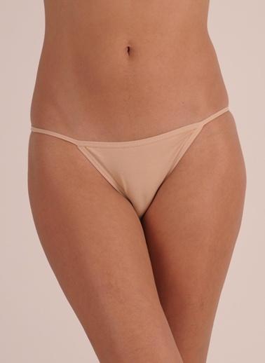 3'Lü String Bikini Dagi